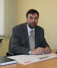 Sekretarz Andrzej Błaszczyk