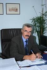 Zastępca Burmistrza Krzysztof Pipiński